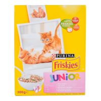 FRISKIES junior 300g