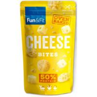 FUN&FIT cheese bites kuglice 20g