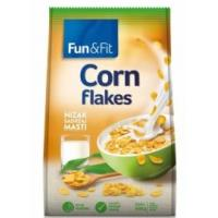 FUN & FIT Corn flakes 500g