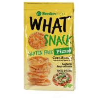 Galete WHAT SNACK pizza 50g
