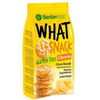 Galete WHAT SNACK sir 50g