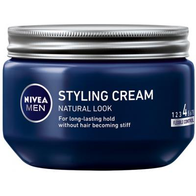 Gel za kosu NIVEA Natural look 150ml