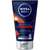 Gel za kosu NIVEA Power 150ml