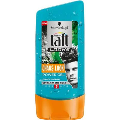 Gel za kosu TAFT Chaos look 150ml