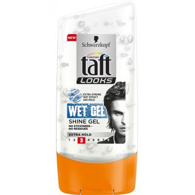 Gel za kosu TAFT Looks 150ml