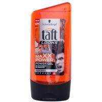Gel za kosu TAFT Max power looks 150ml