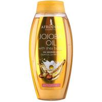 Gel za tuširanje AFRODITA Jojoba oil 250ml