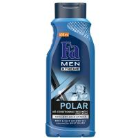 Gel za tuširanje FA men xtreme polar 400ml