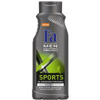 Gel za tuširanje FA men xtreme sport 400ml