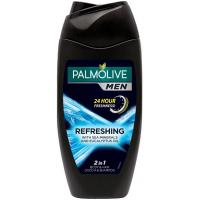 Gel za tuširanje PALMOLIVE Refreshing 250ml