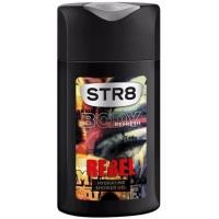 Gel za tuširanje STR8 Rebel 250ml
