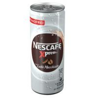 Gotova kafa NESCAFE Xpress white 250ml