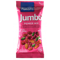 Grickalice JUMBO Power mix 100g