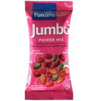 Grickalice JUMBO Power mix 75g
