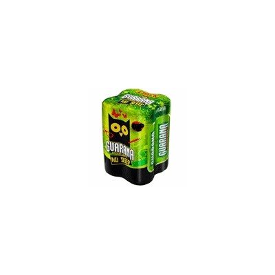 GUARANA 250ml 4komada