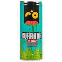 GUARANA Brainer 250ml