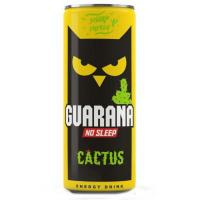 GUARANA Cactus 250ml
