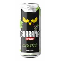 GUARANA mojito 500ml
