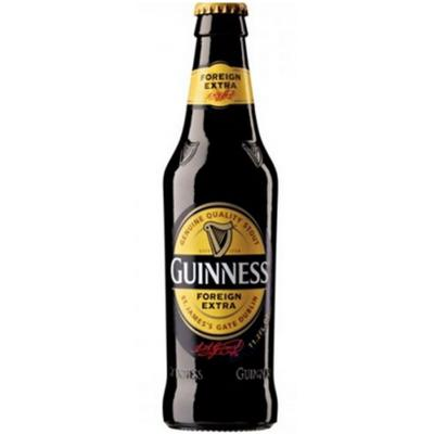 GUINNESS 0,33ml