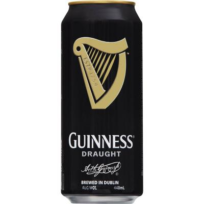 GUINNESS 0,44ml