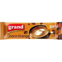 Instant kafa GRAND Choco Orange 3u1 16g
