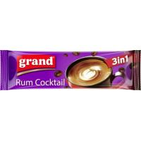Instant kafa GRAND Rum Cocktail 3u1 16g