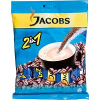 Instant kafa Jacobs 2in1 160g
