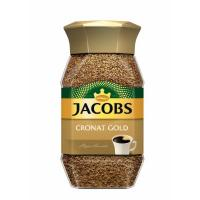Instant kafa JACOBS Cronat gold staklo 100g