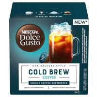 Instant kafa NESCAFE Dolce Gusto Cold brew 116g