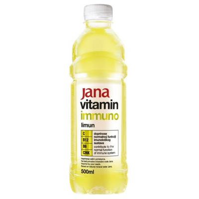 JANA vitamin immuno 500ml