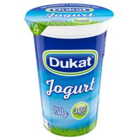 Jogurt DUKAT 3,2%mm 250g