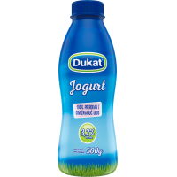Jogurt DUKAT 3,2%mm 500g