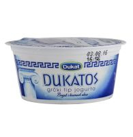 Jogurt DUKATOS čvrsti 9,7%mm 150g