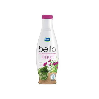 Jogurt IMLEK Bello 750g