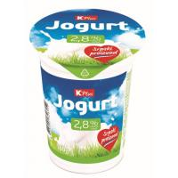Jogurt K Plus 2,8%mm 180g