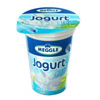 Jogurt MEGGLE 0,5%mm 180g