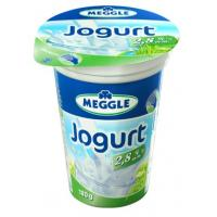 Jogurt MEGGLE 2,8%mm 180g