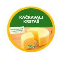 Kačkavalj BLUEDINO Krstaš 45%mm 750g