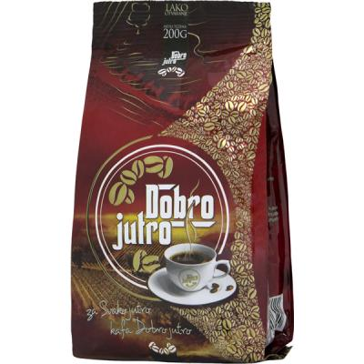 Kafa DOBRO JUTRO light 200g