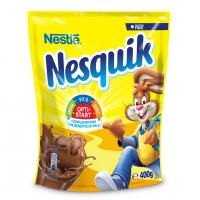 Kakao napitak NESTLE Nesquik Plus 400g