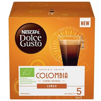 Kapsule NESCAFE Dolce Gusto Colombia 84g