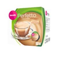 Kapsule PERFETTO Irish cream 140g Barcaffe