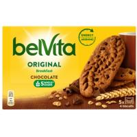 Keks BELVITA chocolate 225g