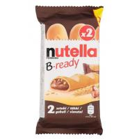 Keks Nutella B-ready T2 44g