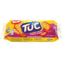 Krekeri TUC Sweet chill 100g