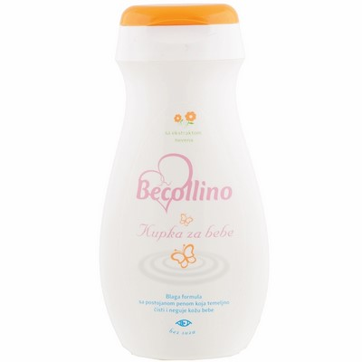 Kupka BECOLLINO 200ml