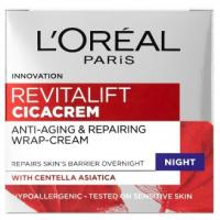 L'OREAL Revitalift cica cream krema 50ml
