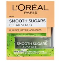 L'OREAL Sugars Clearing piling 50ml
