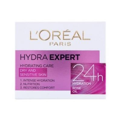 L'OREAL Triple Active day DSS krema 50ml
