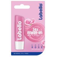 Labelo NIVEA rose 4.8g